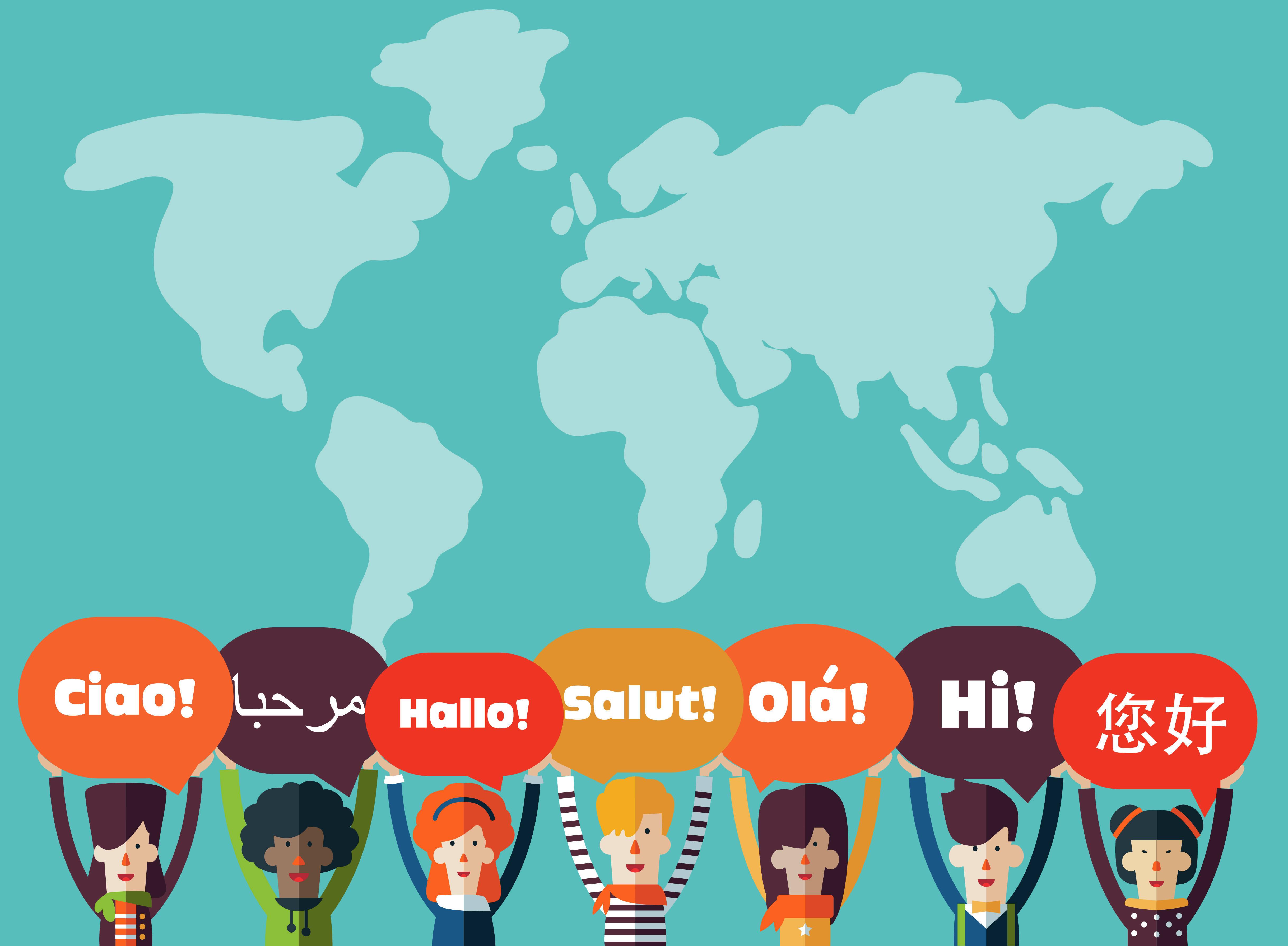 Las ventajas de aprender idiomas