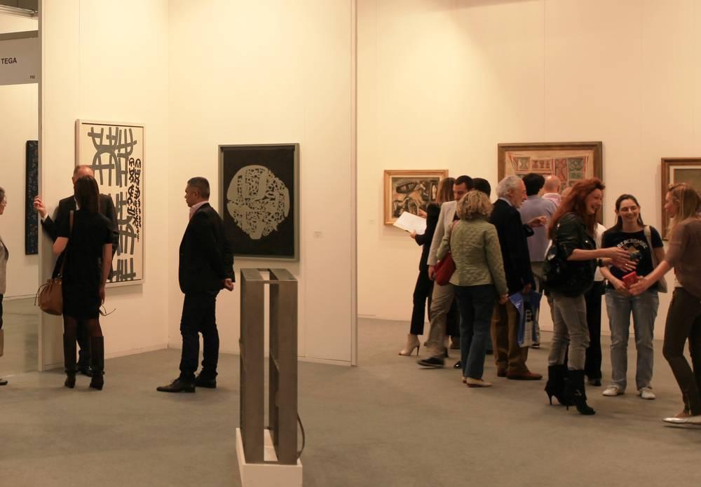 Arte italiano de entreguerras, hasta junio en Madrid