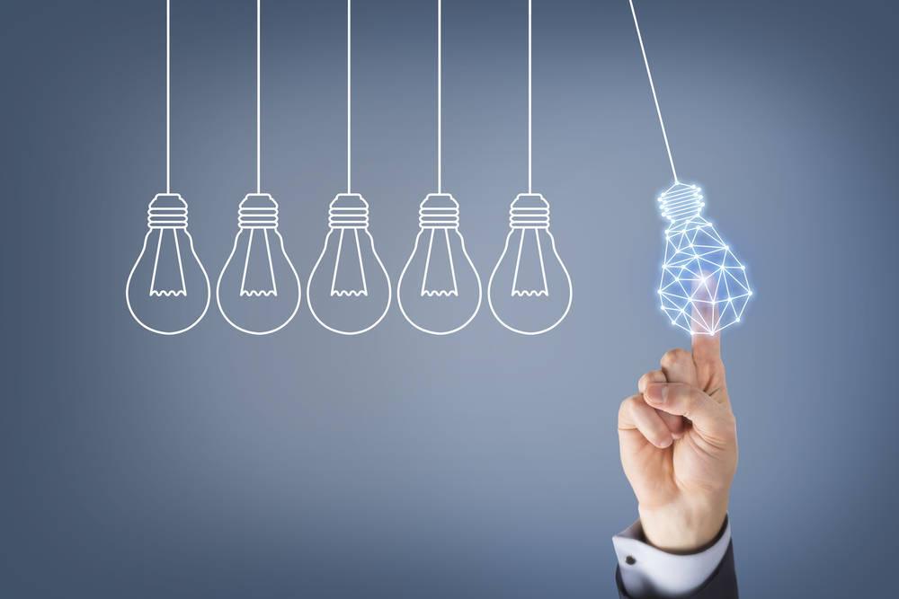 Innovar o morir, la ley de la era tecnológica