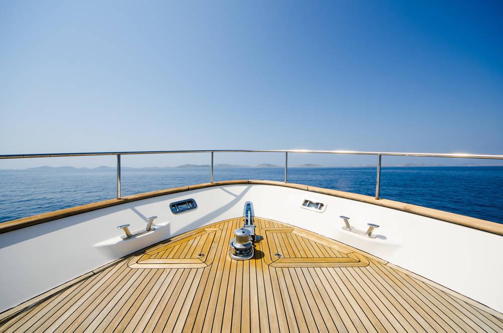 Nuevas apps dirigidas a mejorar la seguridad a bordo de un barco