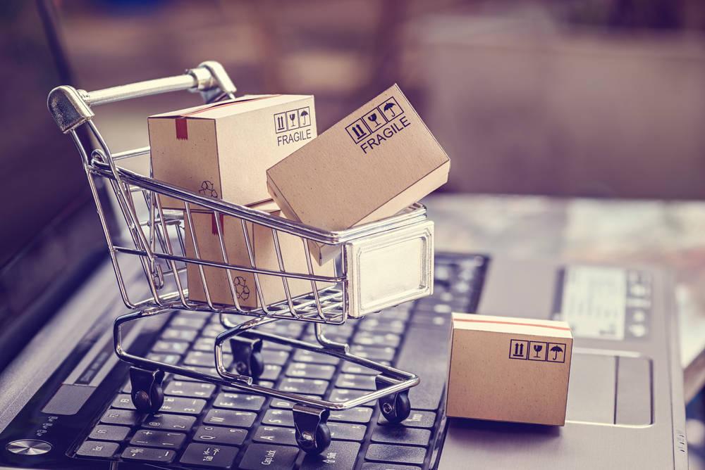 Descubre los beneficios de montar una tienda online