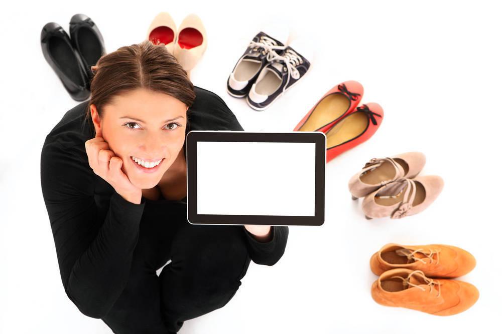 Consejos para comprar en una zapatería online