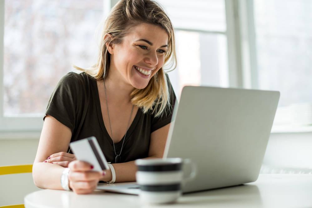 Las compras vía online, un presente con un gran futuro