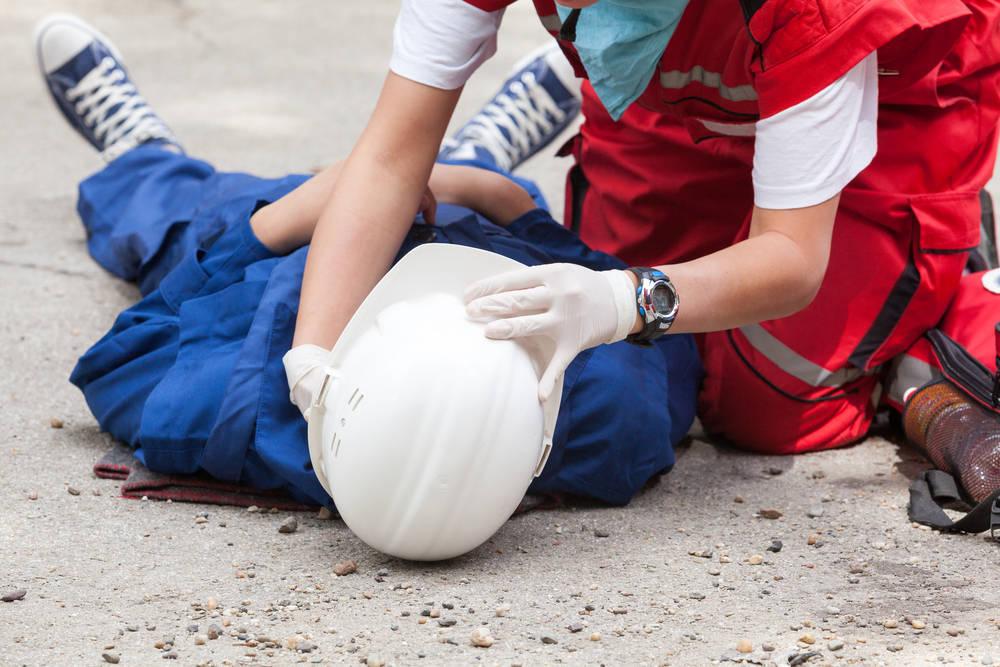 Para evitar los accidentes de trabajo, invierte en formación