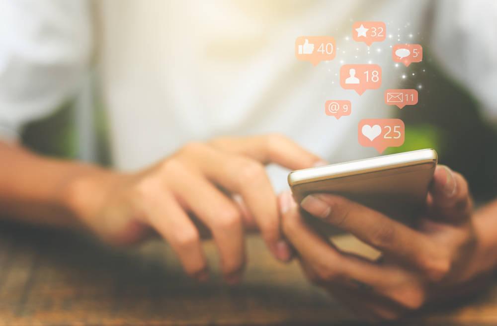 Redes sociales: ¿Necesito un sicólogo?