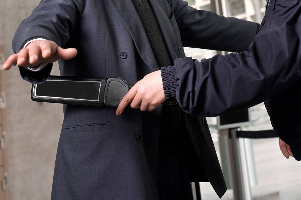 Innovación y desarrollo tecnológico. Seguridad aeroportuaria
