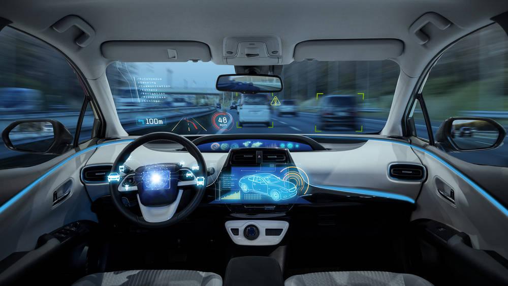 La tecnología, la mejor aliada del sector automovilístico