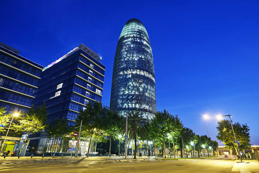 Barcelona y Sevilla, referencias de nuestro país en materia tecnológica