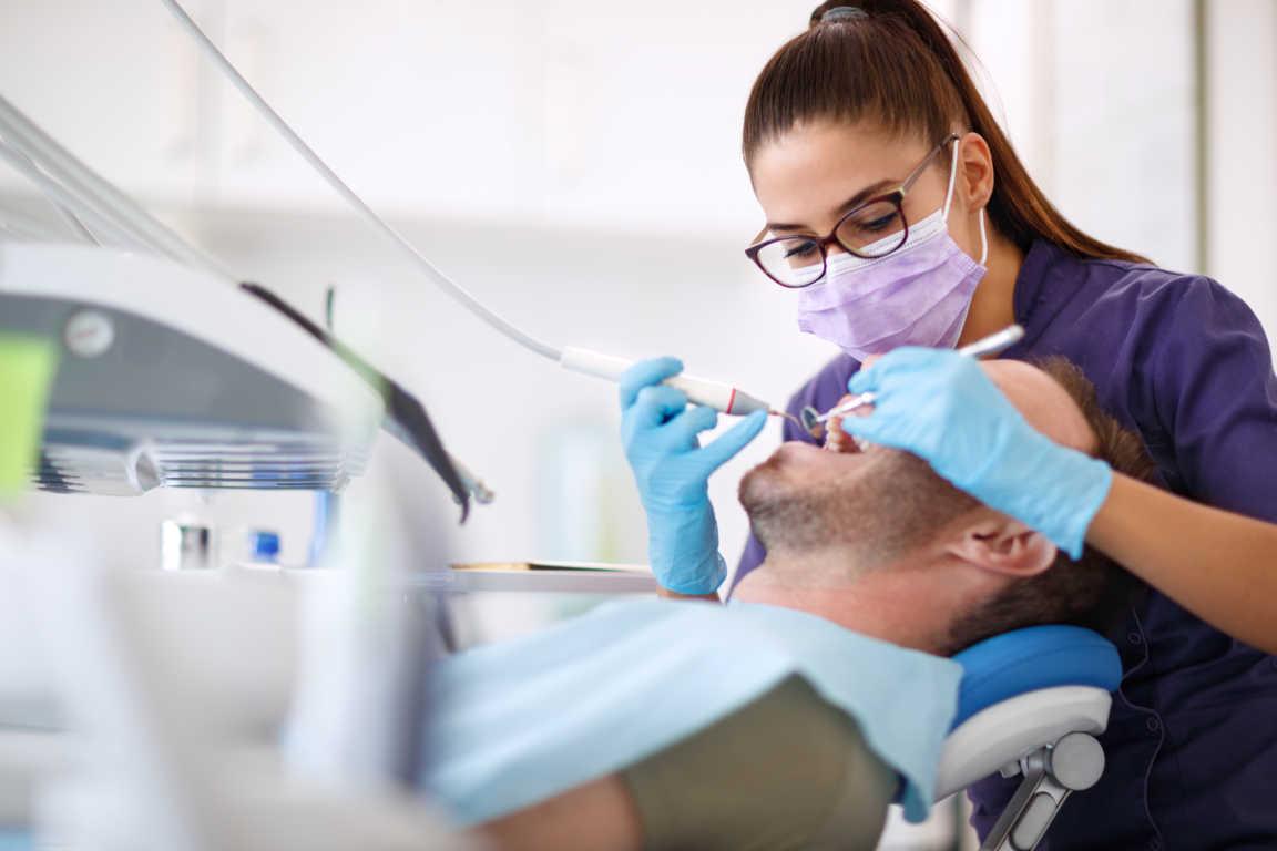 Nuevas tendencias en la odontología