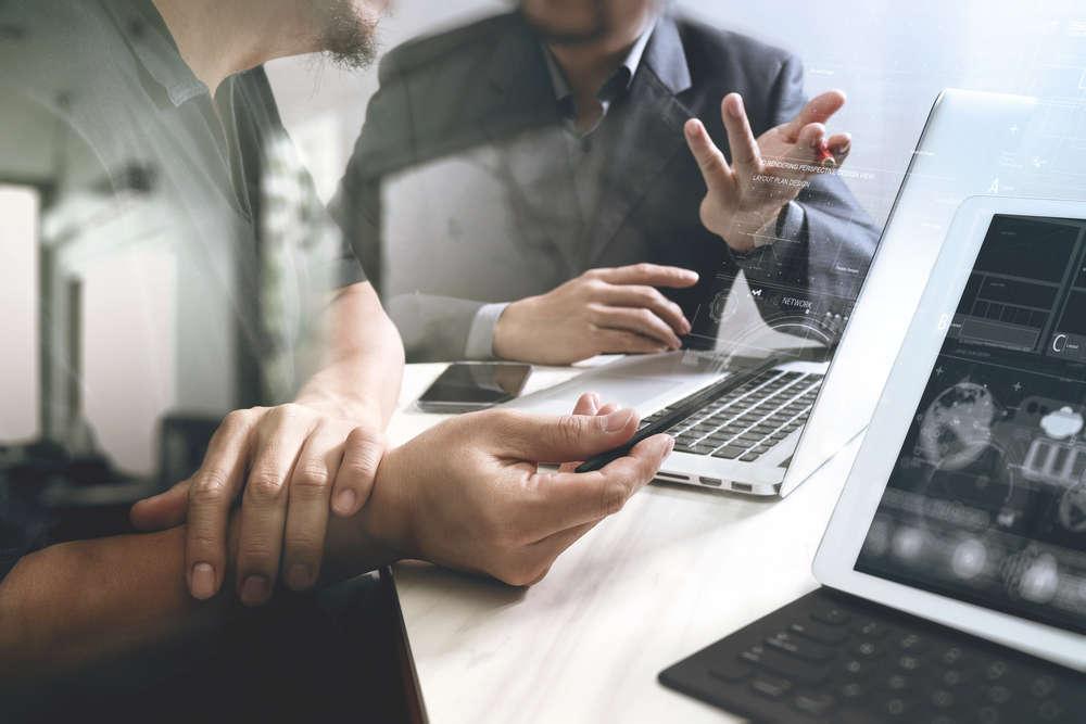 Descubre lo último en tecnología para empresas