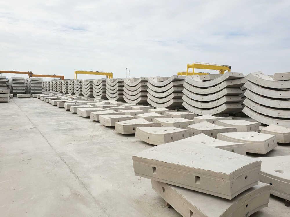 Los prefabricados de hormigón y su importancia actual