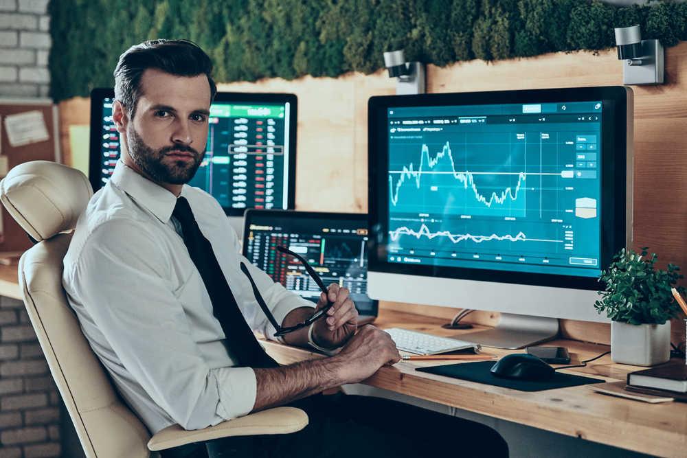 El trading, una alternativa de inversión