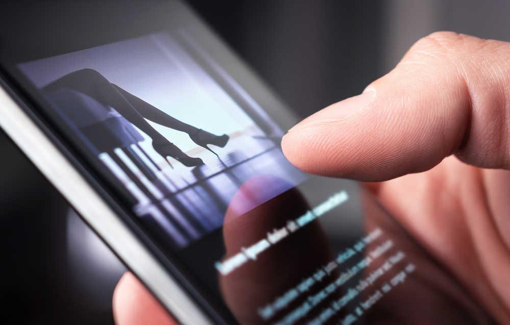 Tecnología, sexo y libertad: conceptos que avanzan cogidos de la mano