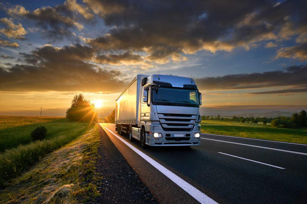 Requisitos para ser conductor de camiones