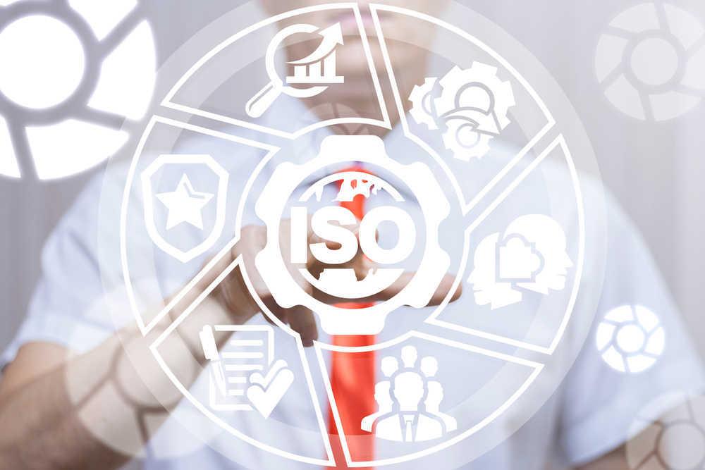 ¿Qué es la calidad ISO?