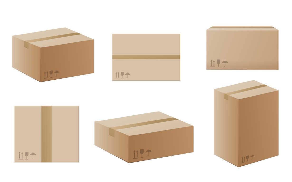 La importancia del reciclaje en las cajas de cartón