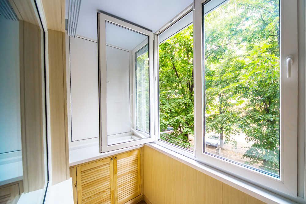 Tendencias en ventanas para 2021-2022